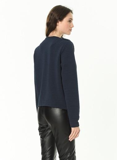 Vero Moda Vero Moda 10144170 Kadın Ceket Lacivert